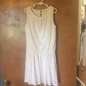 Cute and comfy girls dress